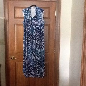 Chico's Dress Size 3 In very good condition